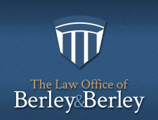 The Law Office of Berley & Berley Logo