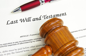 Will and Law Testament